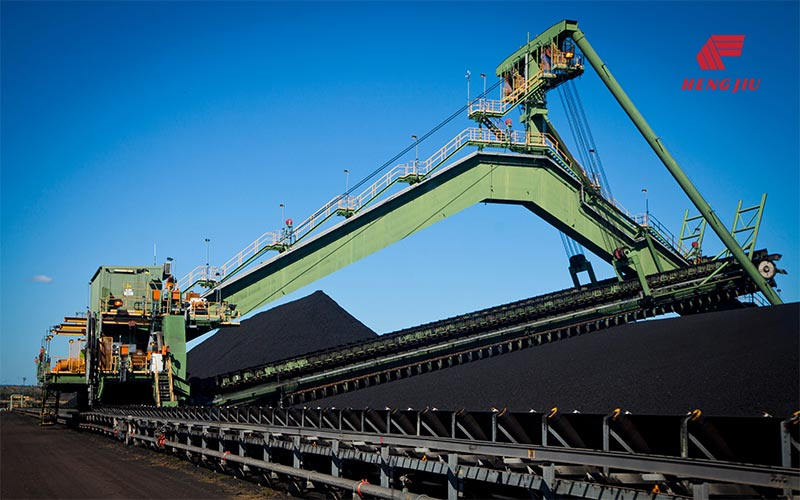 Chains for Coal Industry