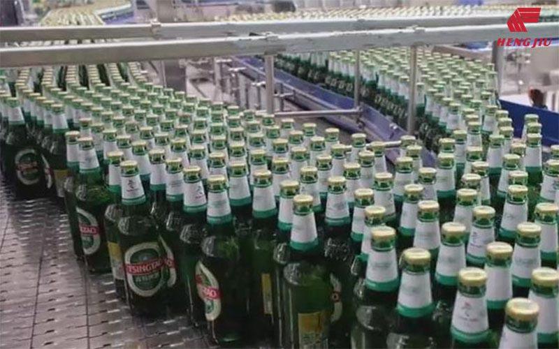 Beer & Beverage Industry
